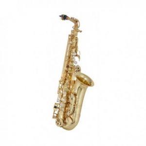 Sullivan Saxo Soprano curvo SAXSC-200