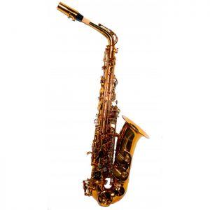 Saxofon Alto Taylor Collins
