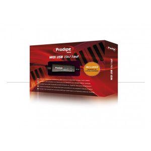 Adaptador Prodipe Midi-USB
