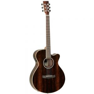 Guitarra Electroacústica Tanglewood Super Folk