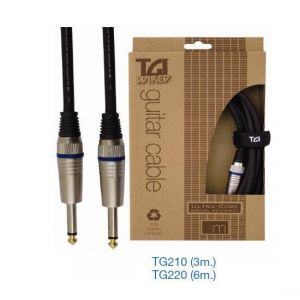 Cable Guitarra/Bajo TG210