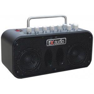 TM10 EK audio (Portatil)