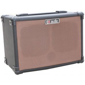 EK audio TM20A