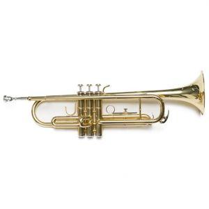 Trompeta Amadeus TP807L