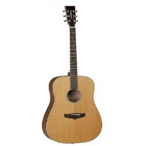 Guitarra Acústica Zurdo Tanglewood