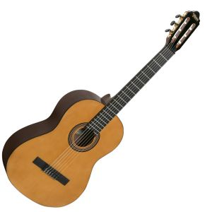Guitarra clásica Valencia VC264