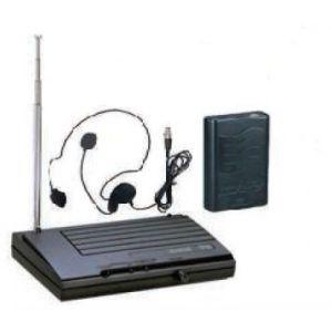 Microfono Inalambrico diadema