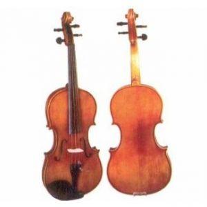 Karpathi violin  1/8, 1/4, 1/2, 3/4 y 4/4