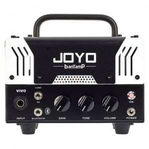 Cabezal Guitarra Joyo Bantamp Vivo