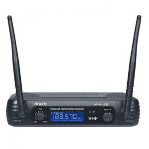 Micrófono Inalámbrico de solapa EK Audio