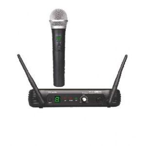 Micrófono Inalámbrico de mano EK Audio WR25