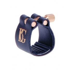 Abrazadera y Boquillero Saxo Tenor BG L13 Standard