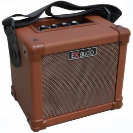 Amplificador Acústica EK Audio AG10AM