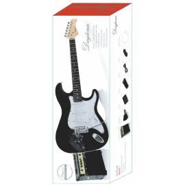 Daytona Pack guitarra eléctrica tipo Strato