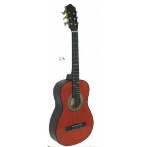 Rocio guitarra cadete C7N