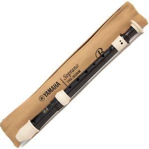 Dto.42% Flauta Yamaha YRS302B III