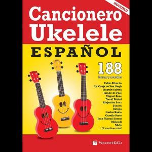 Cancionero Ukelele